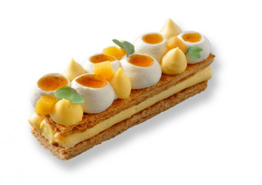 Moderní francouzské dezerty (dvoudenní)