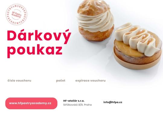 Moderní česká cukrařina