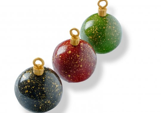 Vánoce Exclusive HF