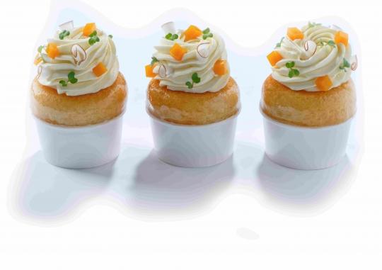 Petits gâteaux (dvoudenní)