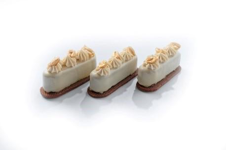 Minidezerty – Peanut Treasure